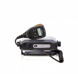 Hytera MD655 Mobile radio