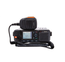 Hytera MD785 Mobile radio