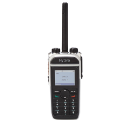 Hytera PD685 Two way radio