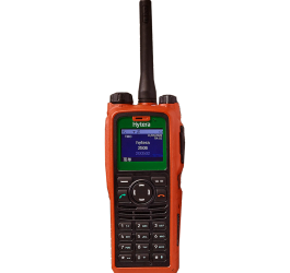 Hytera PT790Ex Two way radio