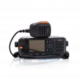 Hytera MT680 Mobile radio