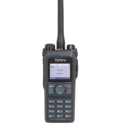 Hytera PD985 Two Way Radio