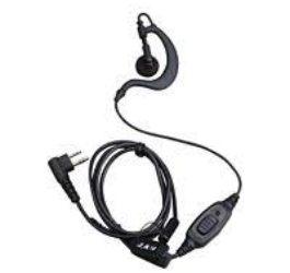 Motorola DP1400 Earbud