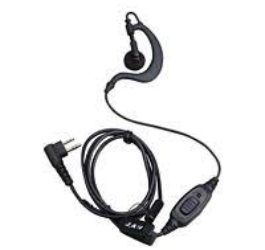 Motorola DP1400 Kulaklık