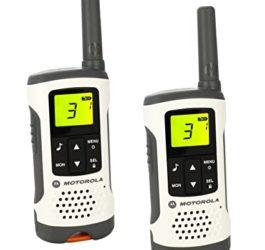Motorola TLKR T50 El telsizi